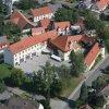 Luftbild Schloss Emersacker