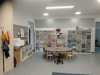 Betriebserlaubnis für neuen Kindergarten erhalten