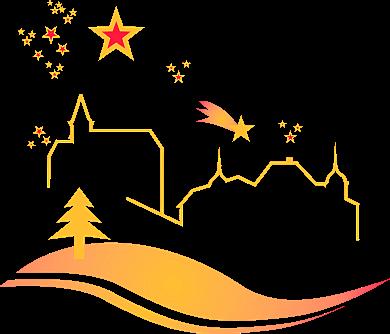 Die Gemeinde wünscht alles Gute zum Jahresende