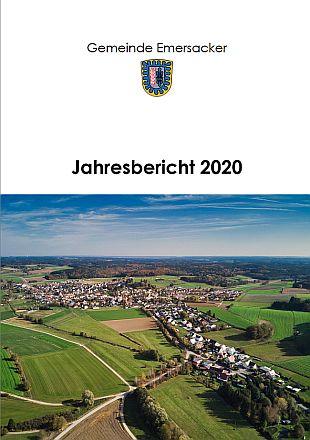 Was sich in Emersacker bewegt: Jahresbericht 2020